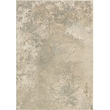 "Stratford Place 14"" x 10"" Plain Ceramic Wall Tile in Dorian Grey"