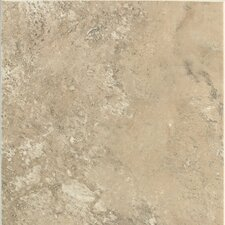 "<strong>Daltile</strong> Stratford Place 6"" x 6"" Plain Ceramic Wall Tile in Willow Branch"