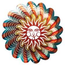 Designer Sun Wind Spinner