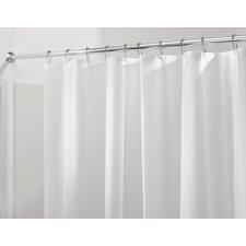 Peva Stall Shower Curtain Liner
