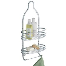<strong>InterDesign</strong> Axis Shower Caddy