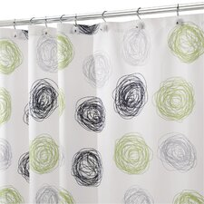 Carlos Shower Curtain