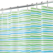 EVA Stripz Shower Curtain