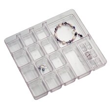 Linus Jewelry Box Tray (Set of 2)