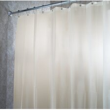 EVA Waterproof Shower Curtain / Liner