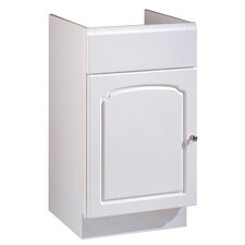 "Aspen 18"" Bathroom Vanity Base"