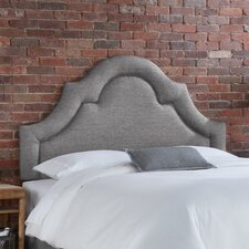 Groupie Upholstered Arch Headboard