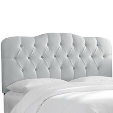 Paula Upholstered Headboard in Aztec