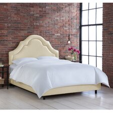 Chambers Panel Bed
