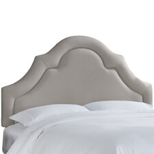 Napa Cotton Upholstered Headboard