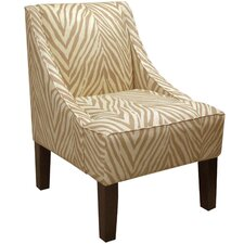 Sudan Arm Chair