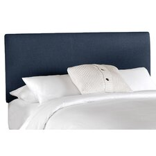 Linen Upholstered Headboard