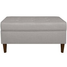 Napa Upholstered Storage Bedroom Bench