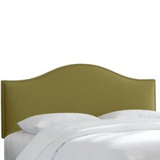 Premier Nail Head Upholstered Headboard
