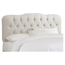 Tufted Upholstered Headboard II