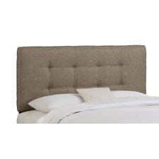Groupie Tufted Upholstered Headboard
