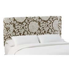 Slip Cover Upholstered Headboard