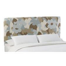 <strong>Skyline Furniture</strong> Slip Cover Upholstered Headboard