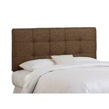Groupie Tufted Upholstered Headboard