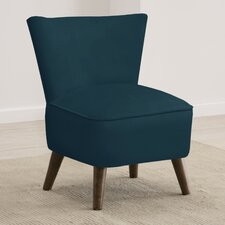 <strong>Skyline Furniture</strong> Mid Century Chair