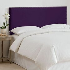 <strong>Skyline Furniture</strong> Nail Button Headboard