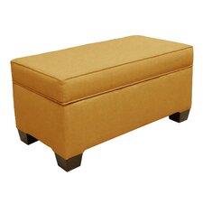 Linen Storage Bench