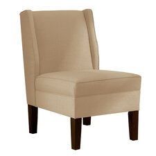 <strong>Skyline Furniture</strong> Patriot Wingback Side Chair
