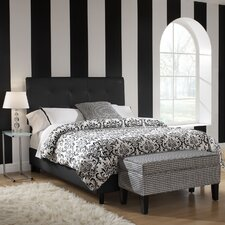 <strong>Skyline Furniture</strong> Classico Panel Bed