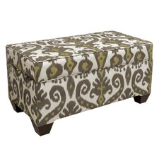 Marrakesh Upholstered Storage Bench