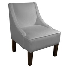 <strong>Skyline Furniture</strong> Napa Swoop Armchair