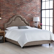 <strong>Skyline Furniture</strong> Groupie Panel Bed