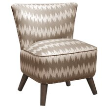 Fabric Modern Chair