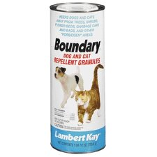 <strong>Lambert Kay</strong> Boundary Indoor / Outdoor Dog and Cat Repellent