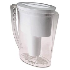 <strong>Brita</strong> Slim Pitcher Water Filtration System