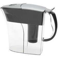 Rivera Water Pitcher