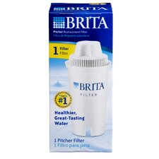 <strong>Brita</strong> Replacement Pitcher Filter