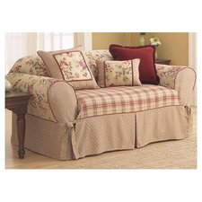 <strong>Sure-Fit</strong> Lexington Sofa Slipcover