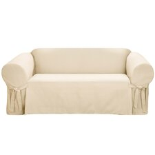 Logan Sofa Slipcover
