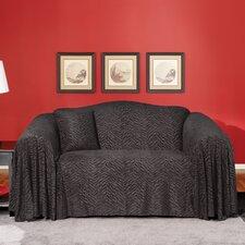 Plush Animal Sofa Throw  Slipcover