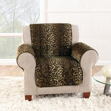 <strong>Sure-Fit</strong> Quik Club Chair Slipcover