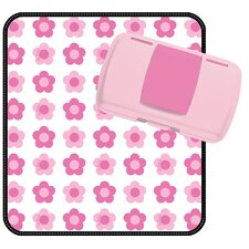 <strong>b.box</strong> Flower Power Diaper Wallet