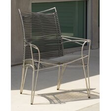 <strong>Koverton</strong> Klip Dining Arm Chairs (Set of 2) (Set of 2)