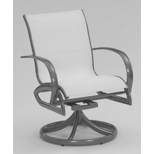 <strong>Koverton</strong> Modone Sling Lounge  Chair