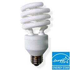 13W (4100K) Fluorescent Light Bulb (Pack of 12)