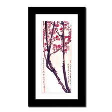 Spring Blossoms by Lin Hung Tsung Wall Art