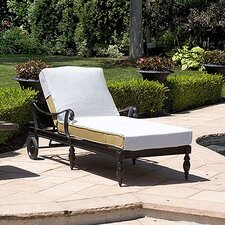<strong>Linum Home Textiles</strong> Chaise Lounge Cover