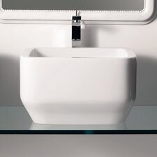 <strong>Moda Collection</strong> Summer Vessel Bathroom Sink
