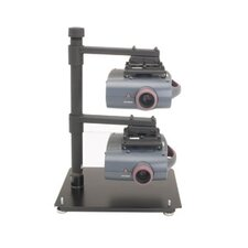 LCD Projector Stacker Table Stand