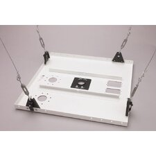 <strong>Chief Manufacturing</strong> 2' x 2' Suspended Ceiling Kit – 9 Mounting Positions