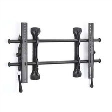 "FUSION Micro-Adjustable Universal Tilt Wall Mount (37 - 63"" Screens)"